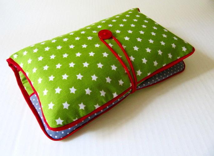 Makerist - Windeltasche fürs kleine Gepäck - Nähprojekte - 1