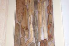 Makerist - cadre en bois flotté   ramassé sur es plages de Bretagne - 1