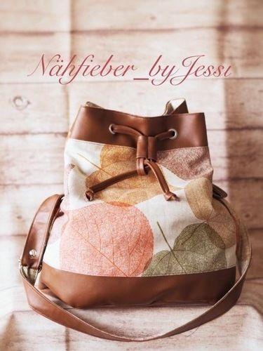 Makerist - Herbsttasche - Nähprojekte - 2