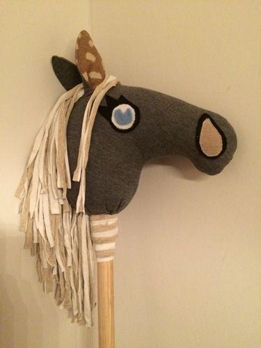 Makerist - Steckenpferd für meine Tochter  - Nähprojekte - 2