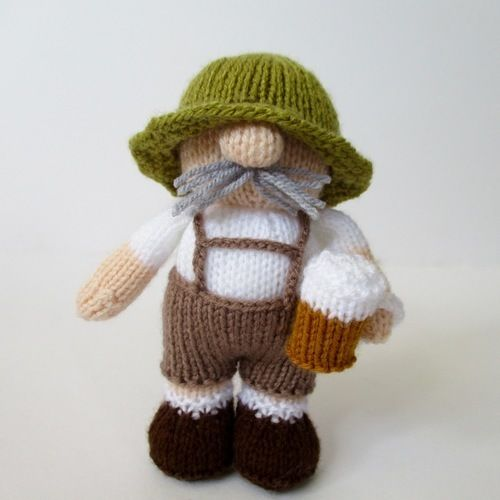 Makerist - Hermann - Knitting Showcase - 1