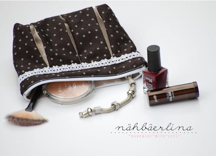 Makerist - Susie von Pattydoo genäht von nähbäerlina - Nähprojekte - 1