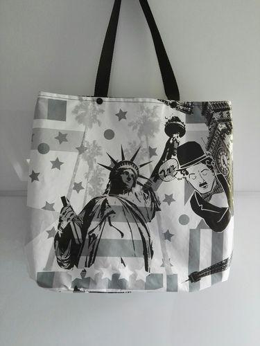 Makerist - Citybag - Nähprojekte - 1
