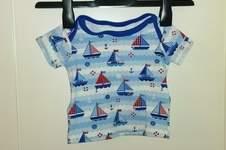 Makerist - Babyshirt kurz- oder langärmlig - 1
