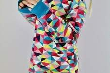 Makerist - Lütje Sweater für meine große Tochter - 1