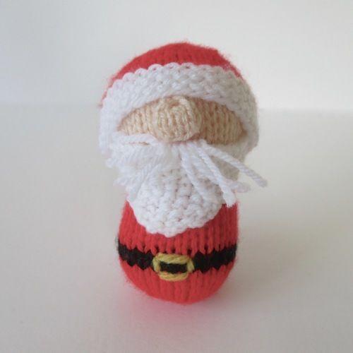 Makerist - Dinky Christmas Toys - Knitting Showcase - 3