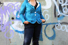 Makerist - Damen Blazer - 1