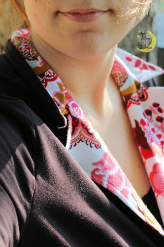 Makerist - Damen Blazer - Nähprojekte - 3