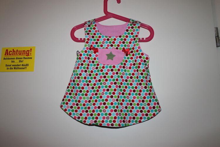 Makerist - Ein Frida-Kleidchen - Nähprojekte - 1