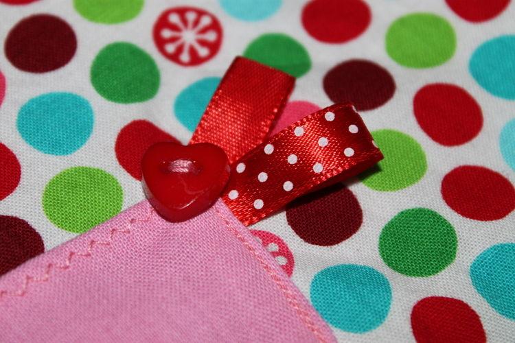 Makerist - Ein Frida-Kleidchen - Nähprojekte - 3