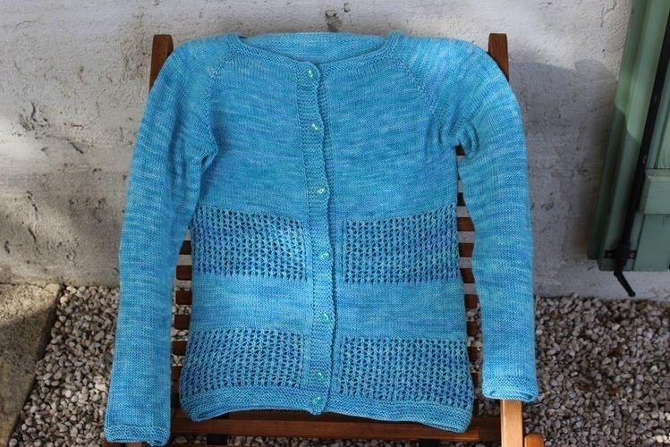Makerist - Morgiou - Créations de tricot - 1