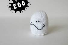 Makerist - Little Ghost - 1