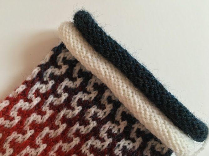 Makerist - Socken Herbstsonne - Strickprojekte - 3