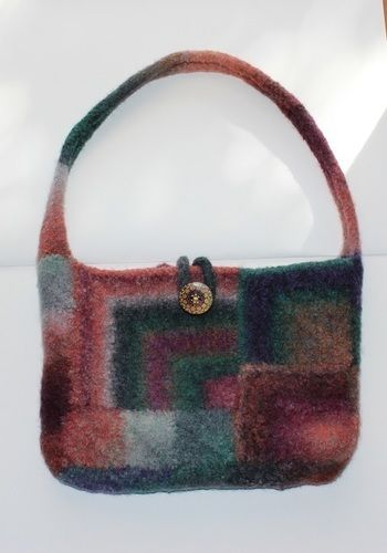 Makerist - Sac - Créations de tricot - 1
