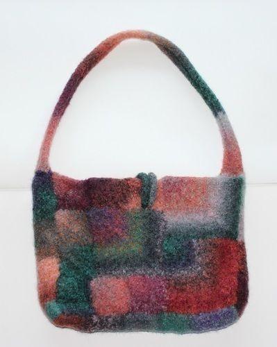 Makerist - Sac - Créations de tricot - 2