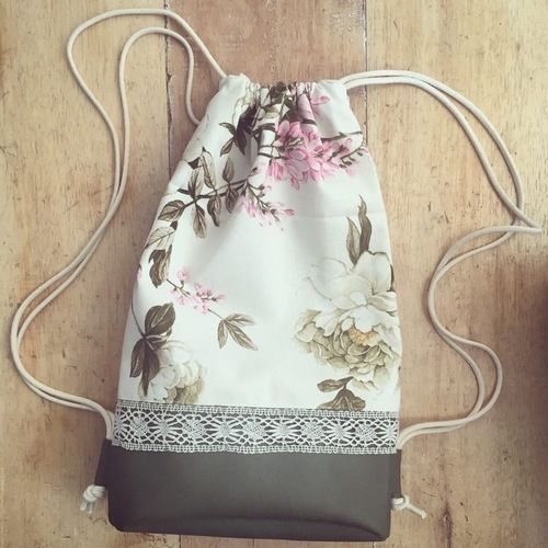 Makerist - Jess DesignLove Beutel&Shopper  - Nähprojekte - 1