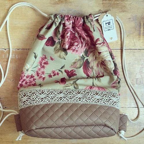 Makerist - Jess DesignLove Beutel&Shopper  - Nähprojekte - 2