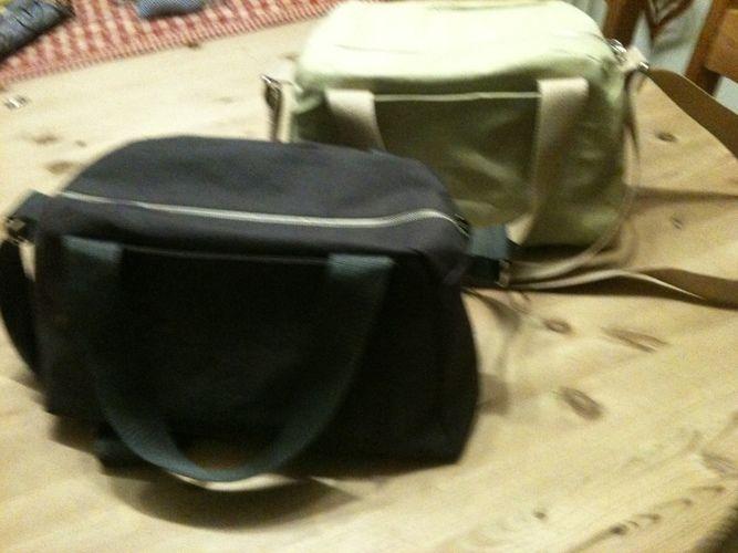 Makerist - grosse Handtasche - Nähprojekte - 2