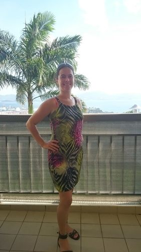 Makerist - Robe Wendy  - Créations de couture - 1