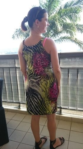 Makerist - Robe Wendy  - Créations de couture - 2