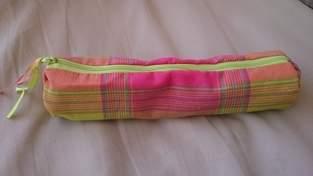 Makerist - Assortiment de trousses et étui à ciseaux pour ranger le matériel de couture  - 1