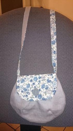 Makerist - Sac petite fille  - Créations de couture - 1