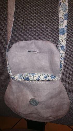 Makerist - Sac petite fille  - Créations de couture - 2