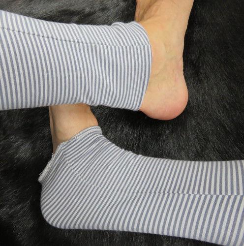 Makerist - SO! Pattern Leggings Norma Gr. S für Damen - Nähprojekte - 2