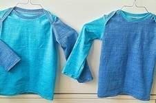 Makerist - Basic Shirt von kid5 - 1