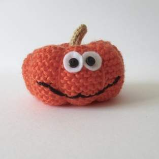 Makerist - Pumpkin - 1