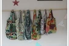 Makerist - Einkaufsbeutel - 1