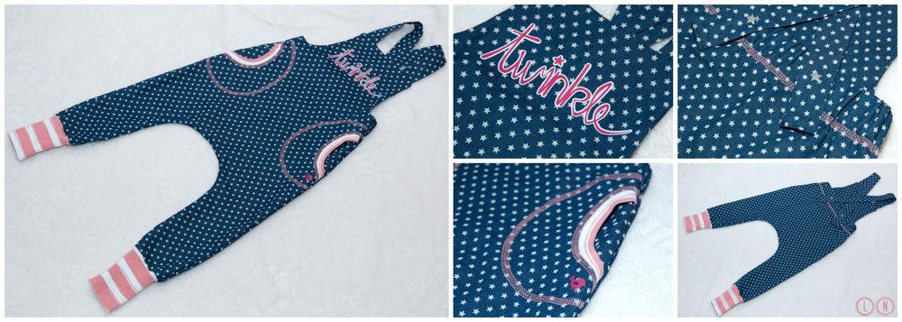 Makerist - Latz*ee aus Jeans - Nähprojekte - 1
