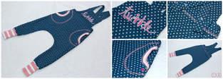 Makerist - Latz*ee aus Jeans - 1
