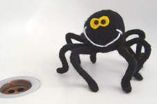 Makerist - Spidey - 1