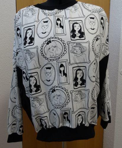 Makerist - Shirt Catrin von Schnittchen - Nähprojekte - 2