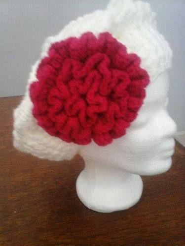 Makerist - BERET FEMME TRES CHIC - Créations de crochet - 1