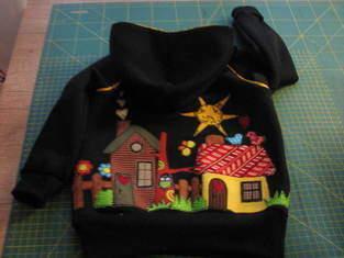 Makerist - hoodie - 1