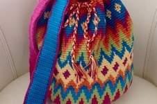 Makerist - Sac style wayuu  - 1