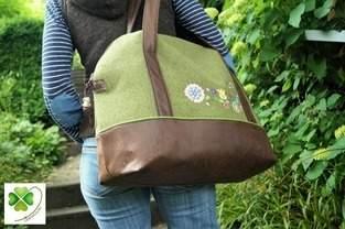 Makerist - Aeroplane Bag Sew Sweetness - 1