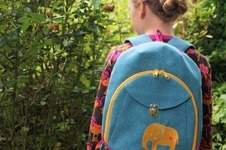 Makerist - Cuberland Backpack Sew Sweetness - 1