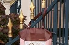 Makerist - Tasche LEXA nach Hansedelli - genäht von La petite France - 1