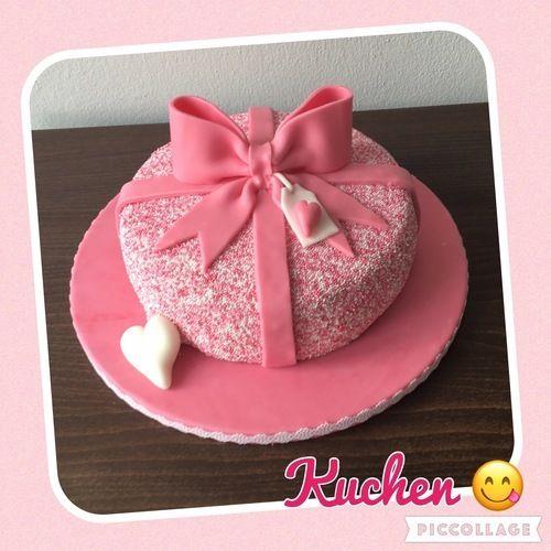 Makerist - Geburtstagskuchen - Torten, Cake Pops und Cupcakes - 1