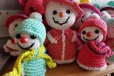 Makerist - der Winter kommt - 1