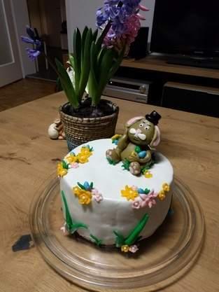 Oster-Torte