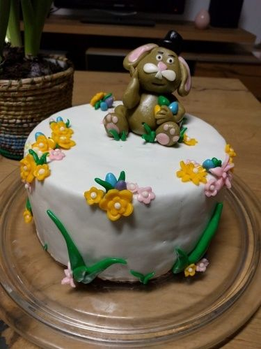 Makerist - Oster-Torte - Torten, Cake Pops und Cupcakes - 2