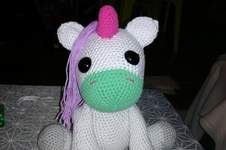 Makerist - Licorne - 1