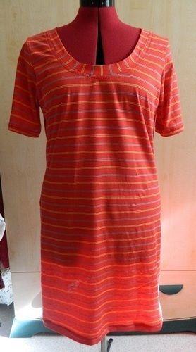 Makerist - Une robe tee-shirt pour Fred - Créations de couture - 1