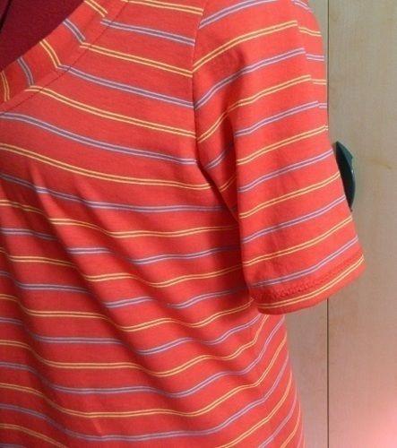 Makerist - Une robe tee-shirt pour Fred - Créations de couture - 3