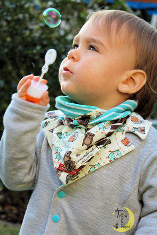 Makerist - Baby-Snuggel - 1