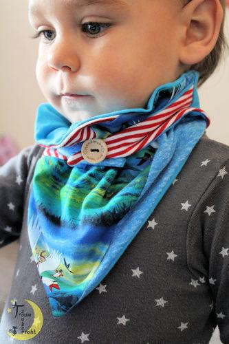 Makerist - Baby-Snuggel - Nähprojekte - 2
